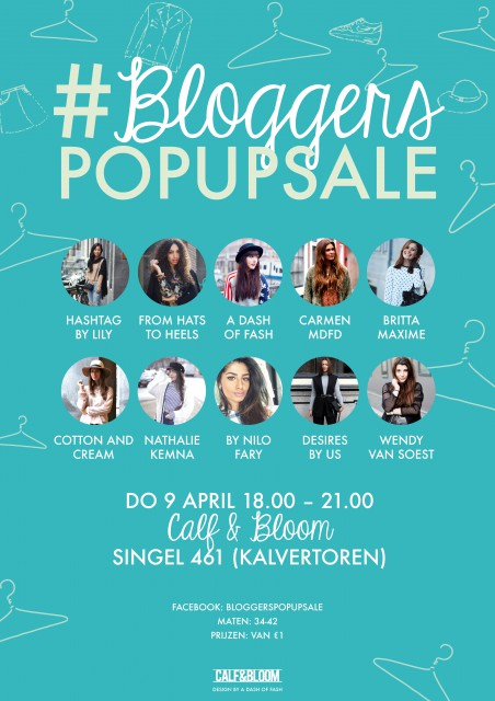 Blogger Pop Up Sale-aangepast