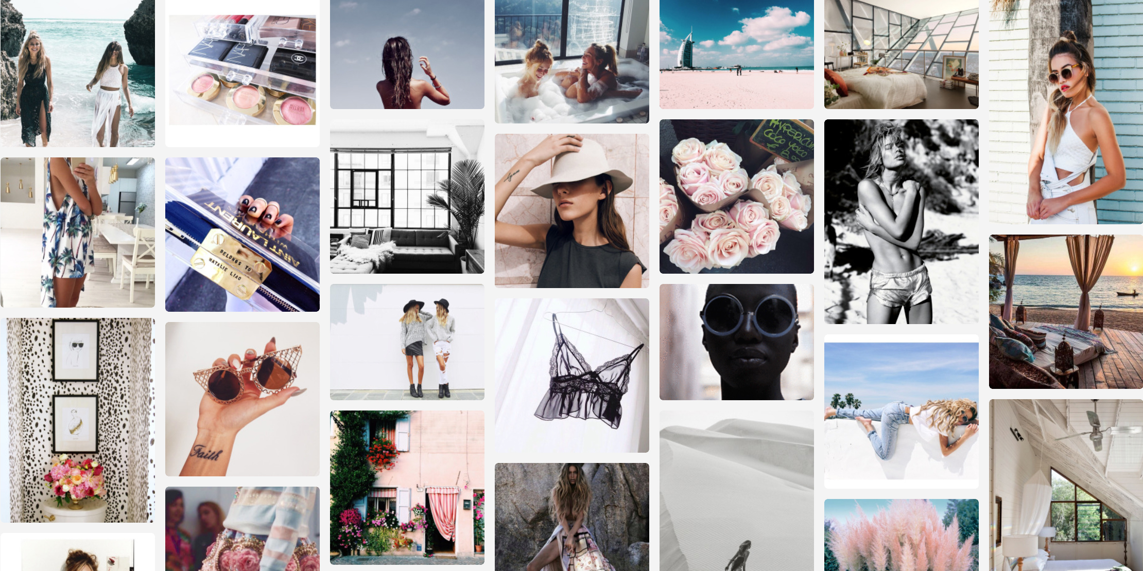 A touch of tumblr - FROM HATS TO HEELSFROM HATS TO HEELS