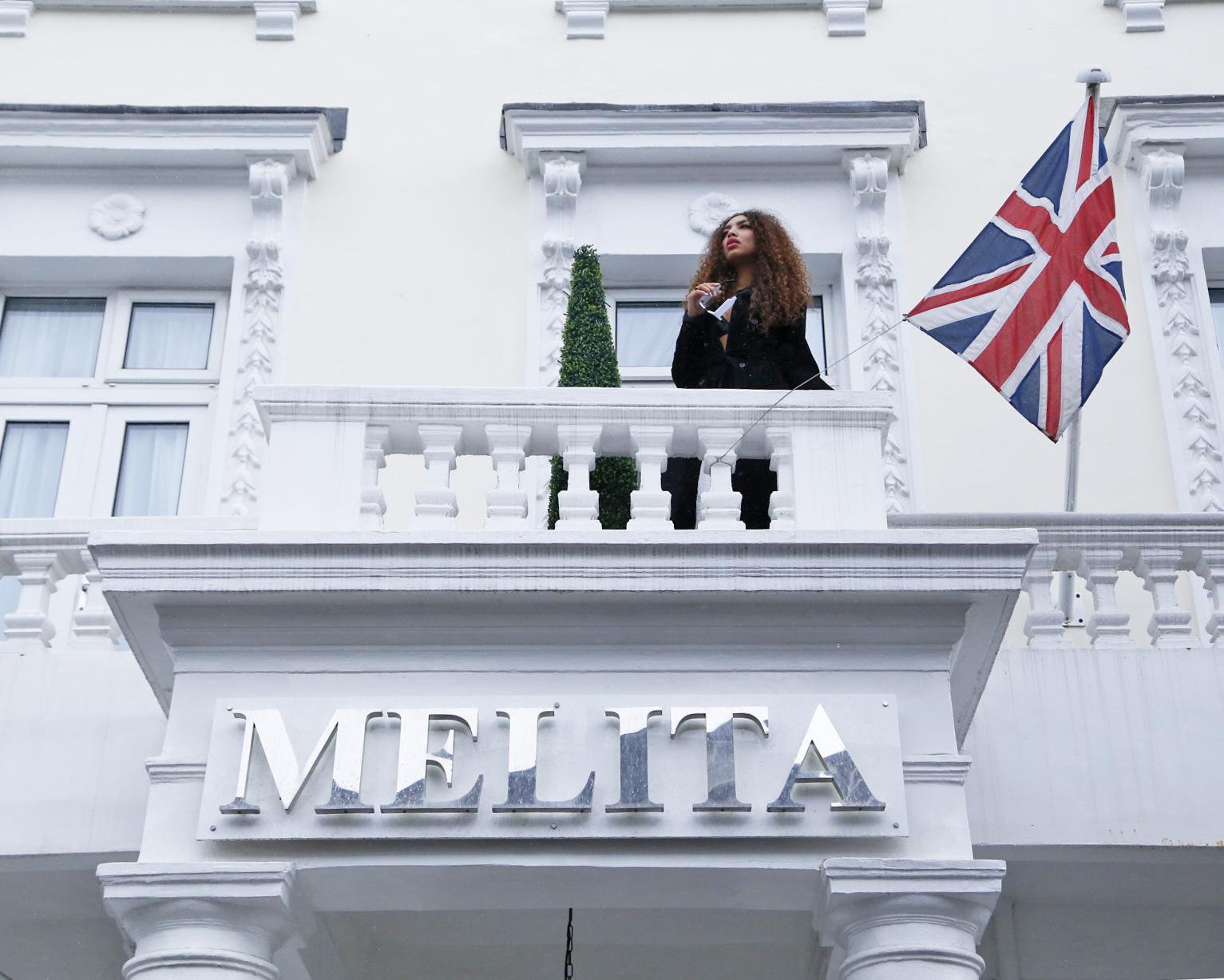Hotel Melita Hotel Review Melita Hotel London From Hats To Heelsfrom Hats